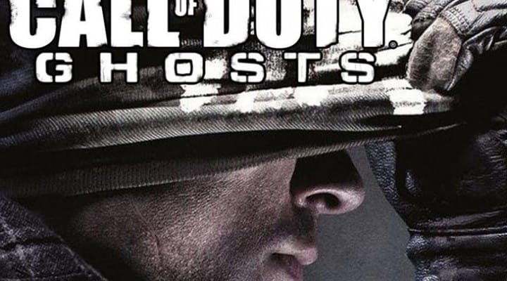 COD: Ghosts 1.03 PS3 update live