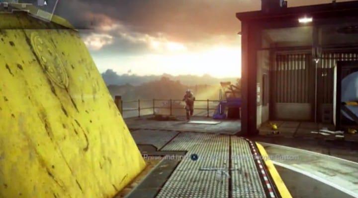 COD Ghosts Devastation gameplay alleviates curiosity