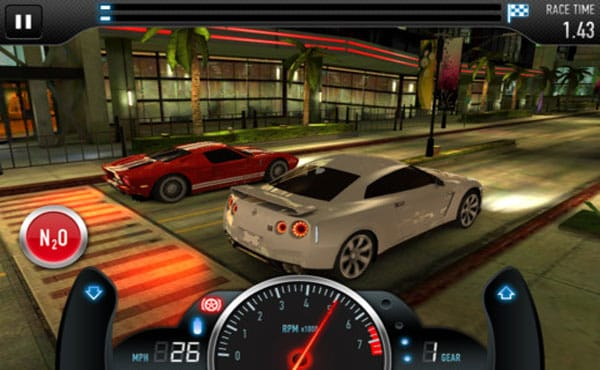 CSR Racing and Android copycat cheats MIA