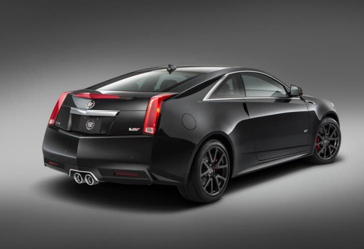 Possible Cadillac CTS ATS convertible in new lineup  Product