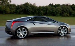 Cadillac ELR price dilemma influenced