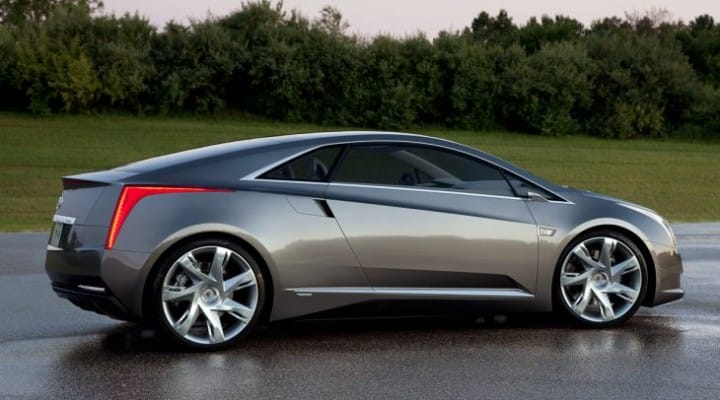 Cadillac ELR price dilemma influenced