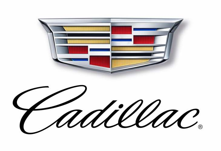 Cadillac European relaunch