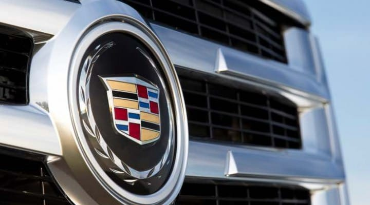 Cadillac London, UK dealer to sell right-hand-drive models