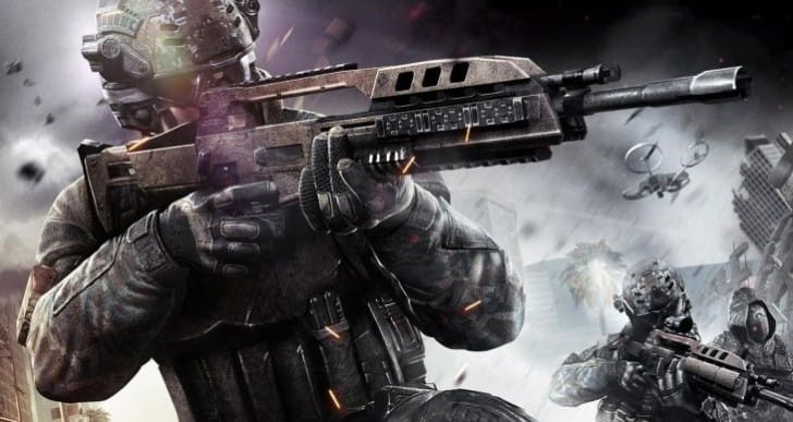 Call of Duty: 2014 leaks point towards a new Modern Warfare