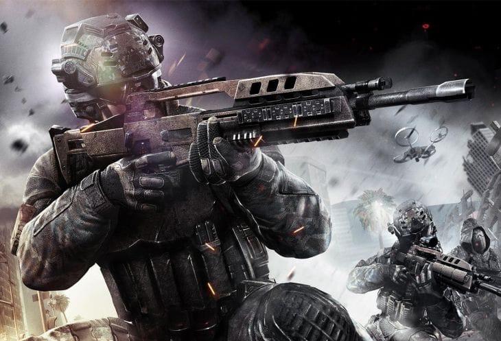 Call of Duty 2014 leaks point towards a new Modern Warfare