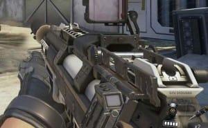 Call of Duty Advanced Warfare 1.15 update live at 2.56GB