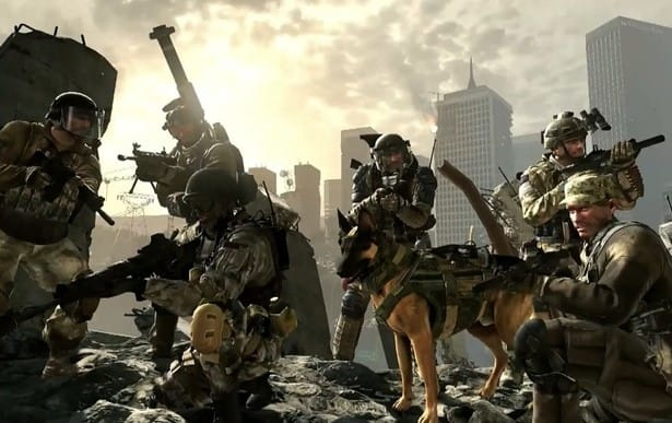 Call of Duty Ghosts midnight launch for GameStop, Game