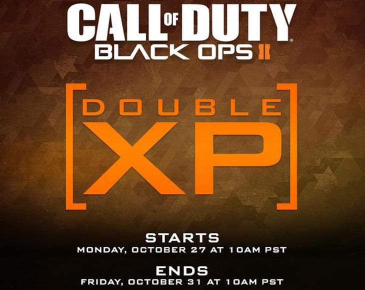 Call-of-Duty--Halloween-Double-XP-in-Ghosts-Black-Ops-2