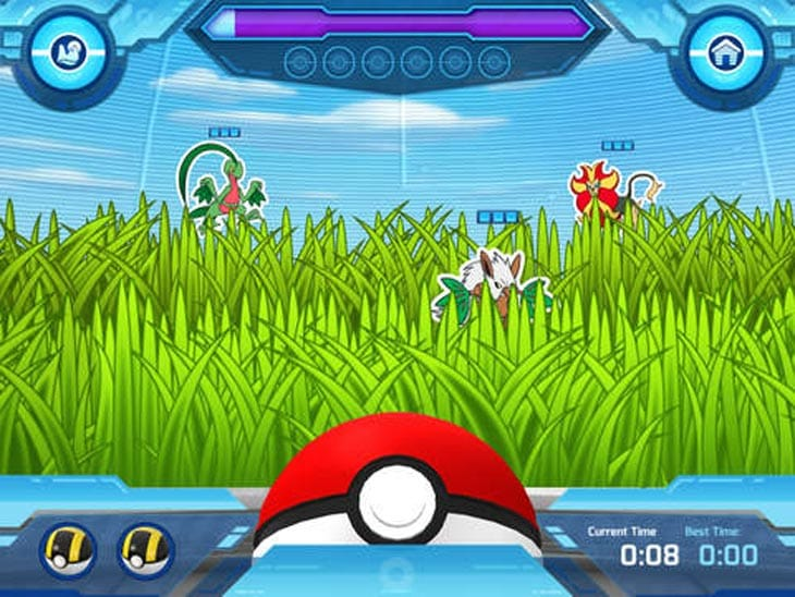 Camp-Pokemon-app-iPad-screen
