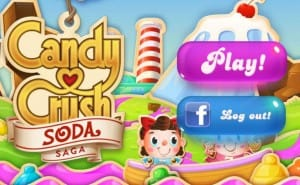 Candy Crush Android update on March 19 causes problems