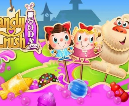 Candy Crush problems with can't connect to Facebook