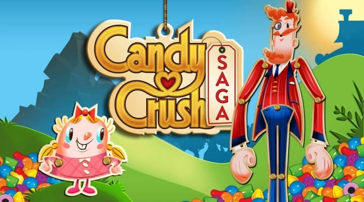 Candy Crush users say app won't load on March 3
