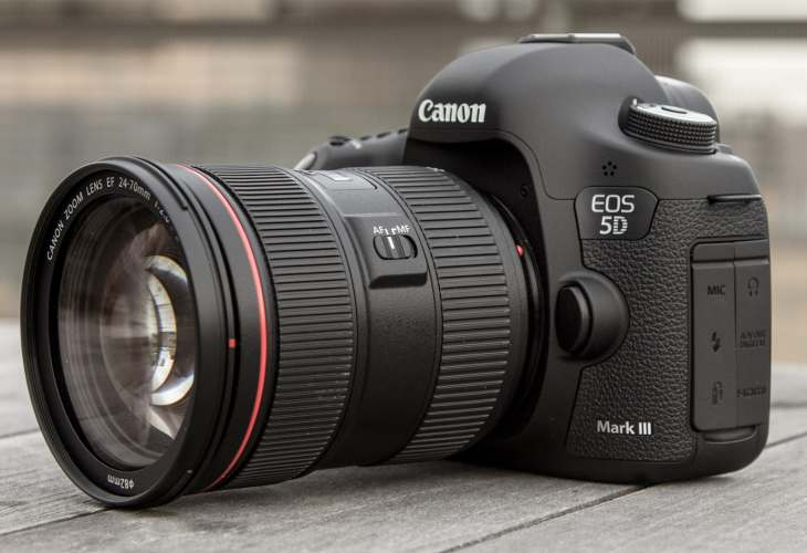 Canon 5D Mark III firmware add-on alleviates 7D anticipation