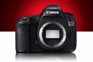 Canon 5DS limitations answered with Sony A7II