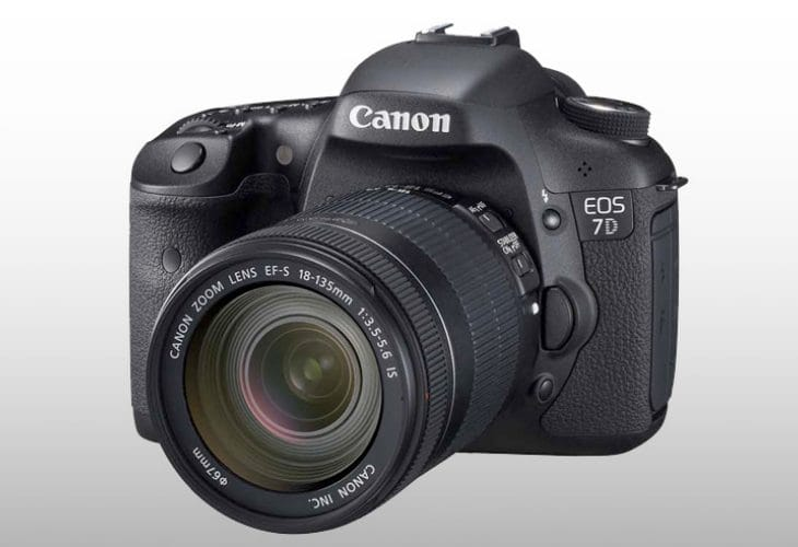 Canon 6D vs. 7D price could outweigh performance 2
