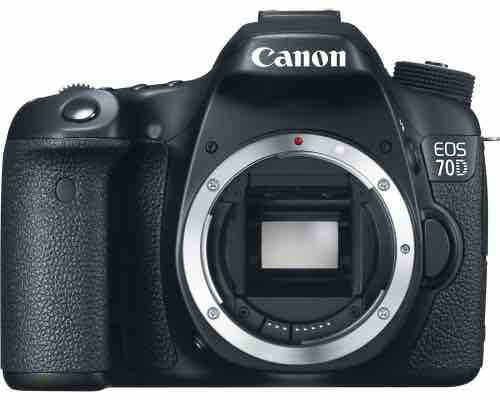 Canon 70D for beginner filmmakers