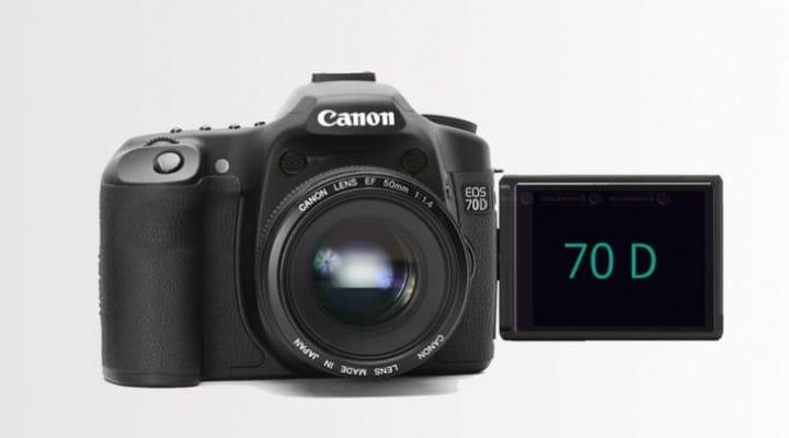 Canon 70D review signals Rebel T5i alternative