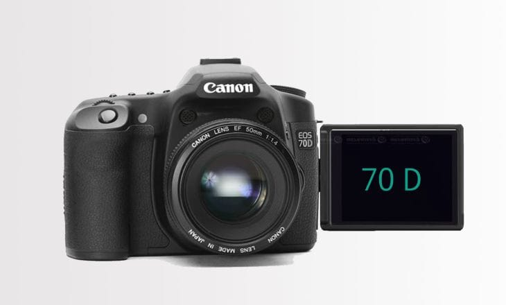 Canon 70D review signals Rebel T5i alternative