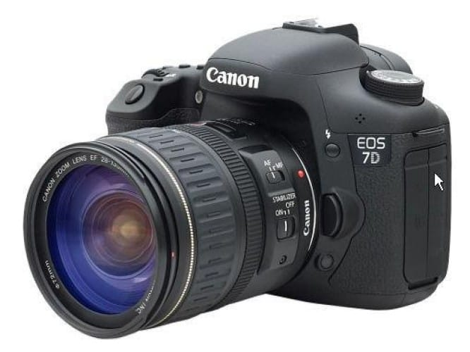 Canon 7D Mark II embargo ends before Photokina 2014