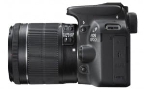 Canon EOS 100D (Rebel SL1) review of real life performance