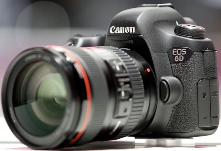 Best digital camera decided by reviews for 2013 – Product ...