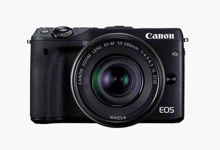 Canon EOS M3 successor skips generation to EOS M5