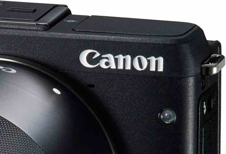 Canon EOS M5 release news