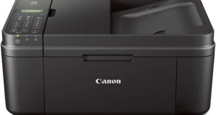 Canon MX490 Printer review warning for inadequate manual