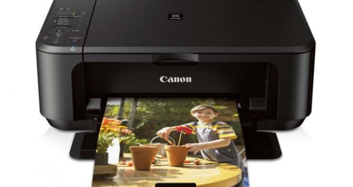 Canon MG3220, MG3520, MG3620 Wireless Printer indecision