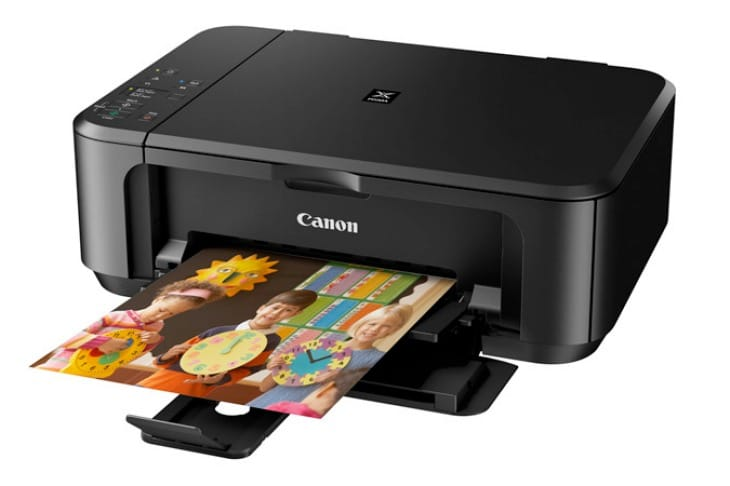 Canon PIXMA MG3520 and MG2420 printers, review of specs