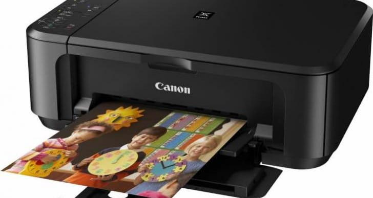 Canon PIXMA MG3550 wireless printer owner reviews