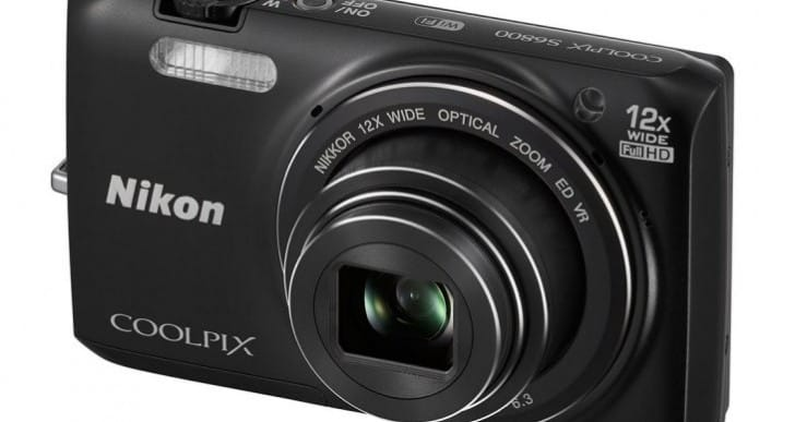 Canon PowerShot ELPH-340 review with full specs