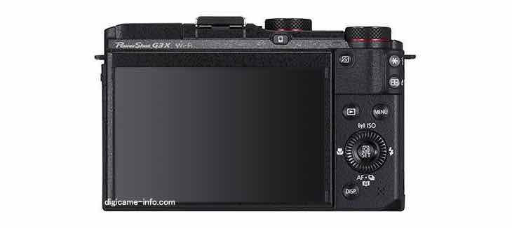 Canon PowerShot G3 X release date