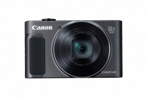 Canon PowerShot SX620 HS US, UK price and availability