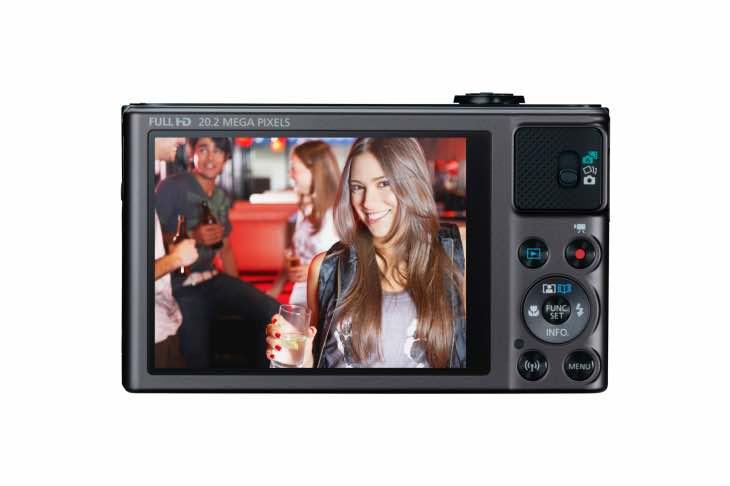 Canon PowerShot SX620 HS release date