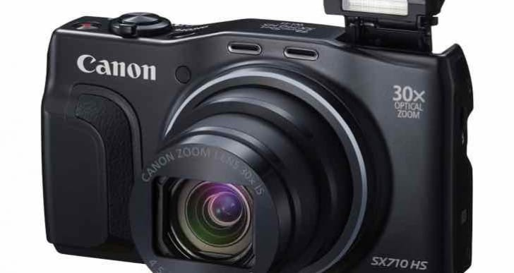 Canon PowerShot SX710 reviews are beneficial