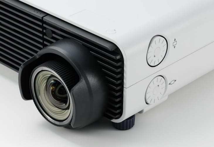 Canon REALiS WX450ST, WX6000 projectors