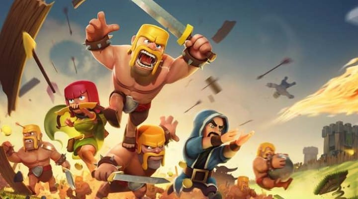 New Clash of Clans defense layout for Town Hall 10