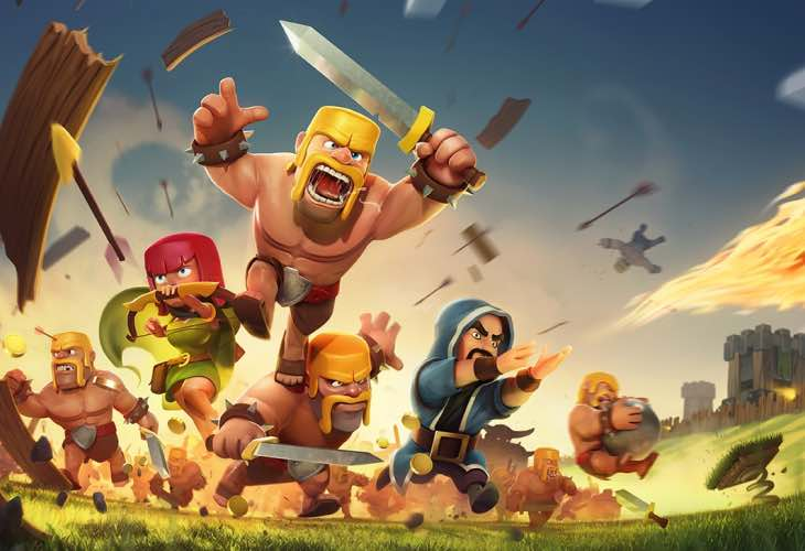 Cant access Clash of Clans APIs, fix demanded