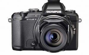Capabilities of Olympus Stylus 1s tweaked over predecessor