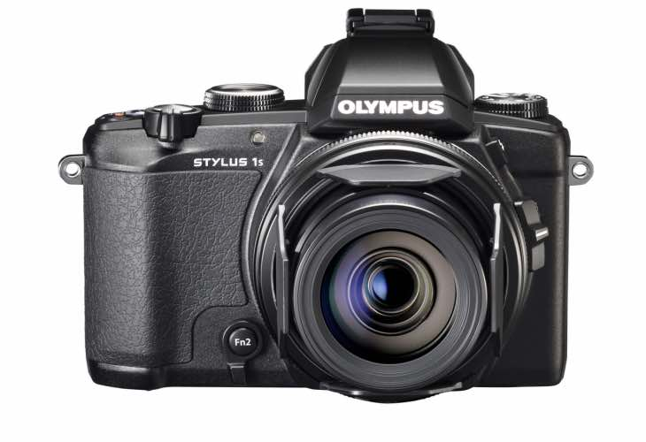Capabilities of Olympus Stylus 1s