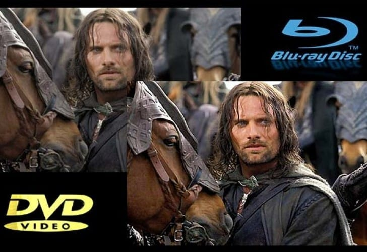 Capello 2 DVD vs. Sony BDPS3100/BF Blu-ray buying decision