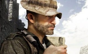 COD Ghosts Captain Price Legendary pack release ready