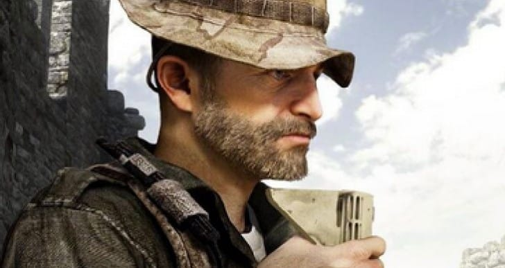 CoD Ghosts Captain Price content coming?