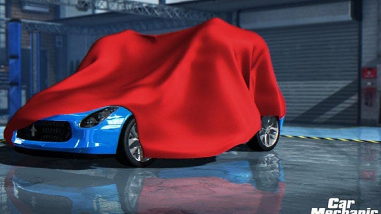 Car Mechanic Simulator gains 2015 edition release – Product Reviews Net