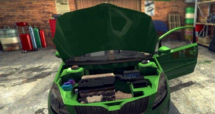 Car Mechanic Simulator 2014 catches on