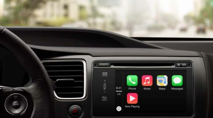CarPlay model support to increase hugely for 2015