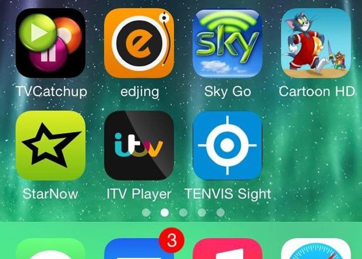 Cartoon HD app glitch killed