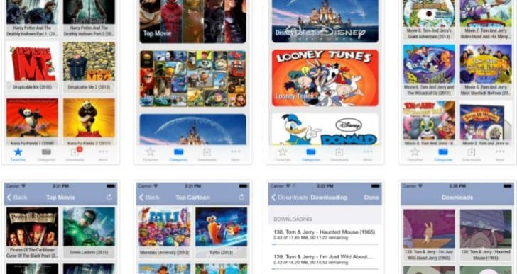 Cartoon HD problems, update now unlikely